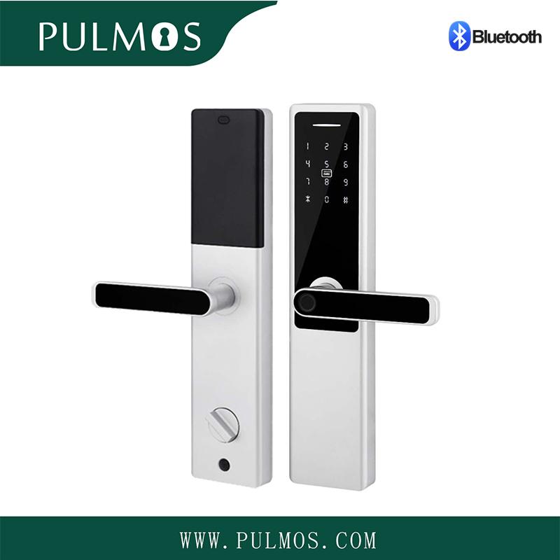 PLS-B38 TTLOCK APP fingerprint door lock for home/office ...